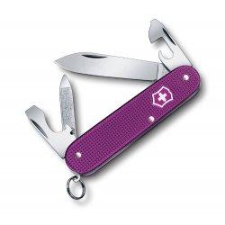 Складной нож Victorinox Cadet 0.2601.L16