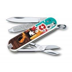 Складной нож Victorinox Classic LE 0.6223.L1703