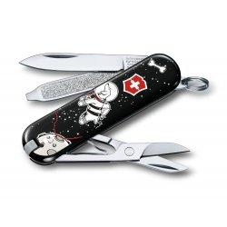 Складной нож Victorinox Classic LE 0.6223.L1707
