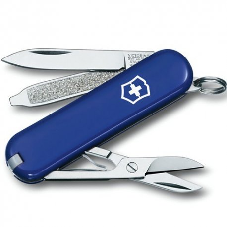 Складной нож Victorinox Classic SD 0.6223.2