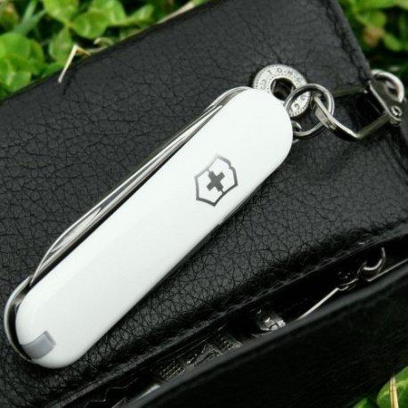 Складной нож Victorinox Classic SD 0.6223.7