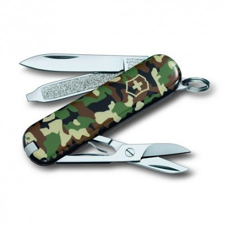 Складной нож Victorinox Classic SD 0.6223.94