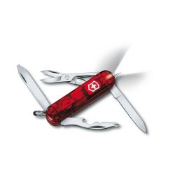 Складной нож Victorinox Midnite Manager 0.6366.T