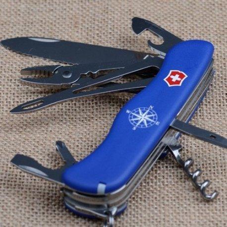 Складной нож Victorinox Skipper 0.9093.2W