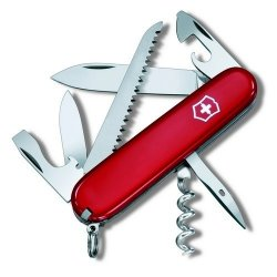Складной нож Victorinox CAMPER 1.3613