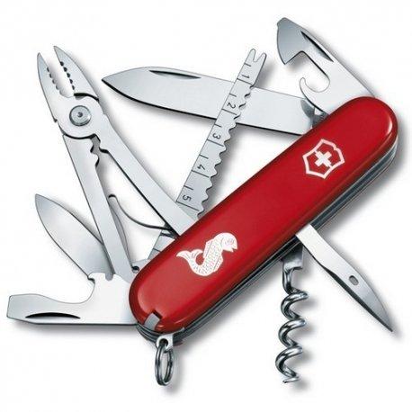Складной нож Victorinox Angler 1.3653.72