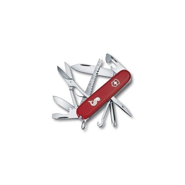 складной нож Victorinox Fisherman 1 4733 72 викторинокс