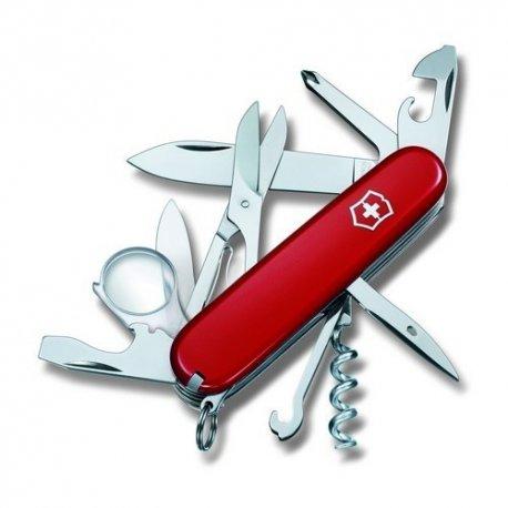Складной нож Victorinox Explorer 1.6703