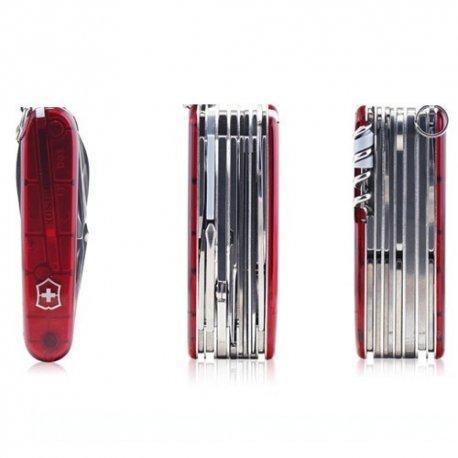 Складной нож Victorinox Swisschamp 1.6795.XLT