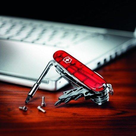 Складной нож Victorinox Cybertool 34 1.7725.T