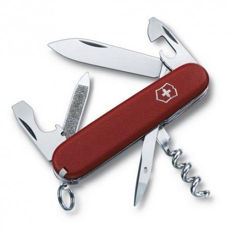 Складной нож Victorinox ECOLINE SPORTSMAN 2.3803