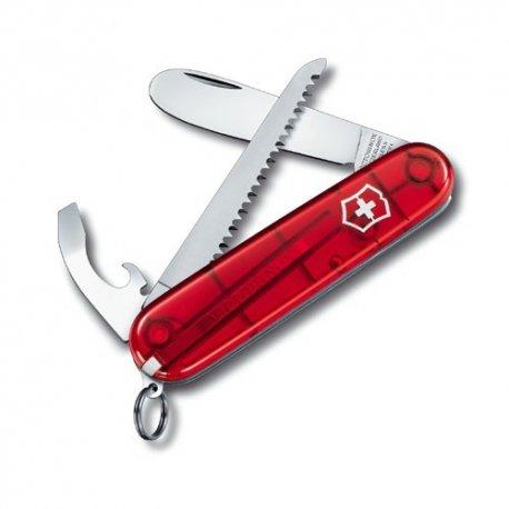 Складной детский нож Victorinox MY FIRST 02373.T