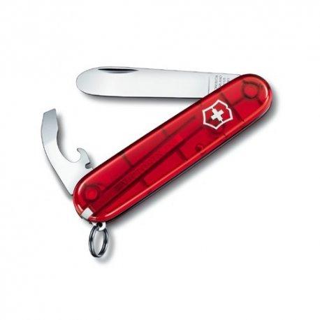 Складной детский нож Victorinox MY FIRST 0.2363.T
