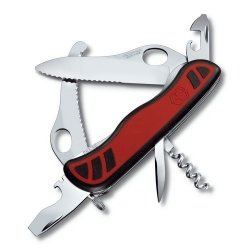 Складной нож Victorinox Dual Pro 0.8371.MWС