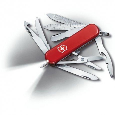 Складной нож Victorinox Midnite Minichamp 0.6386