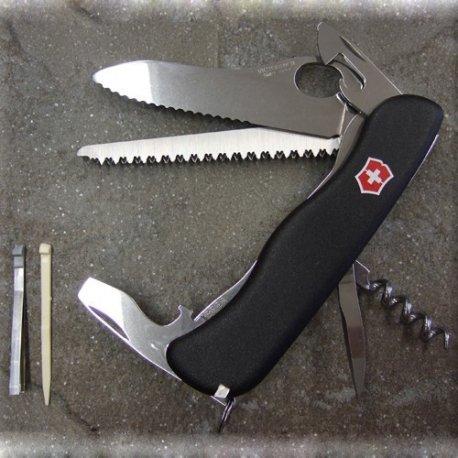 Складной нож Victorinox Forester 0.8363.MW3