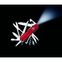Складной нож Victorinox Huntsman 1.7915.T