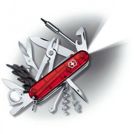 Складной нож Victorinox Cybertool 1.7925.T