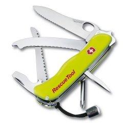Складной нож Victorinox Rescuetool 0.8623.MWN