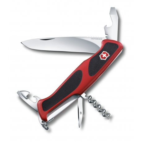 Складной нож Victorinox RANGERGRIP 0.9553.C