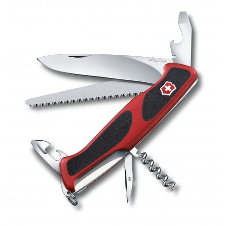 Складной нож Victorinox RANGERGRIP 0.9563.C