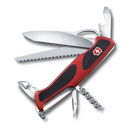 Складной нож Victorinox RANGERGRIP 0.9563.MC