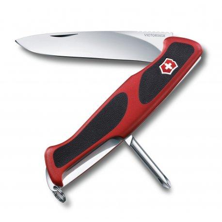 Складной нож Victorinox RANGERGRIP 0.9623.С