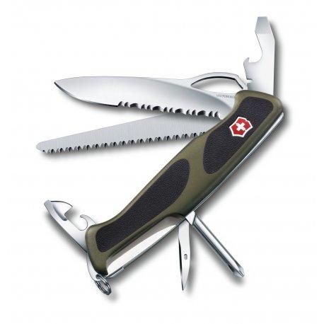 Складной нож Victorinox RANGERGRIP 0.9663.MWC4