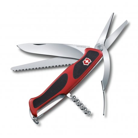 Складной нож Victorinox RANGERGRIP 0.9713.C