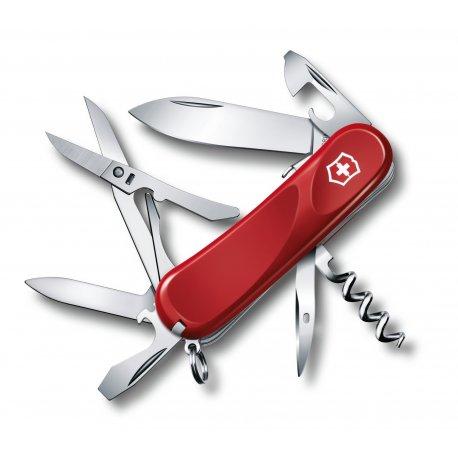 Складной нож Victorinox EVOLUTION 2.3903.SE
