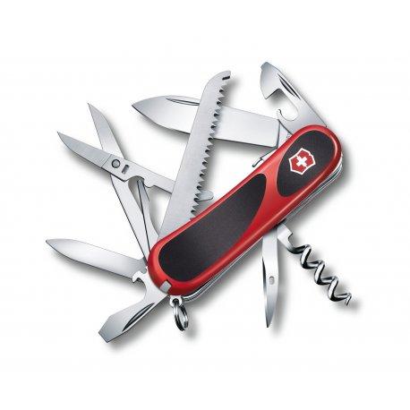 Складной нож Victorinox EVOGRIP 2.3913.SC