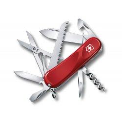 Складной нож Victorinox EVOLUTION 2.3913.E