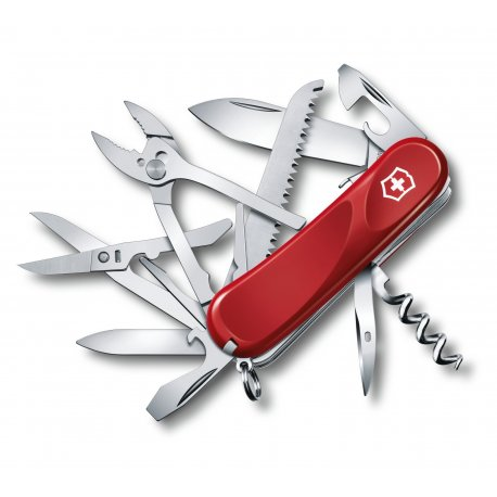 Складной нож Victorinox EVOLUTION 2.3953.SE