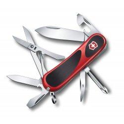 Складной нож Victorinox EVOGRIP 2.4903.C