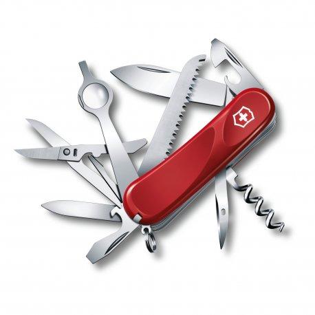 Складной нож Victorinox EVOLUTION 2.5013.E
