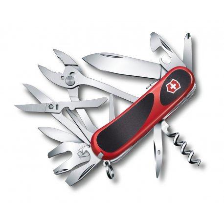 Складной нож Victorinox EVOGRIP 2.5223.SC