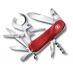 Складной нож Victorinox CIGAR 2.5703.E