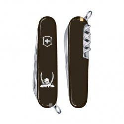Складной нож Victorinox SPARTAN UKRAINE 1.3603.3R12