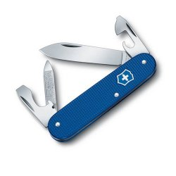 Складной нож Victorinox Cadet 0.2600.L1222