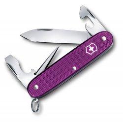 Складной нож Victorinox Pioneer 0.8201.L16