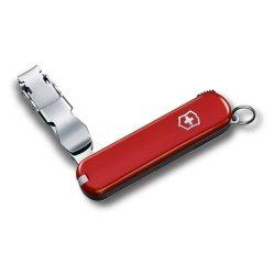 Складной нож Victorinox NAILCLIP 582 0.6453