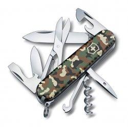 Складной нож Victorinox CLIMBER 1.3703.94