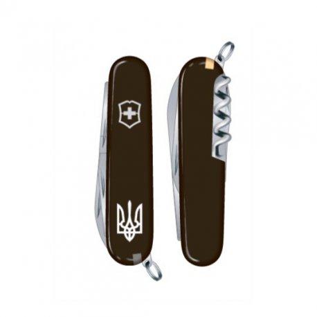 Складной нож Victorinox WAITER UKRAINE 0.3303.3R1